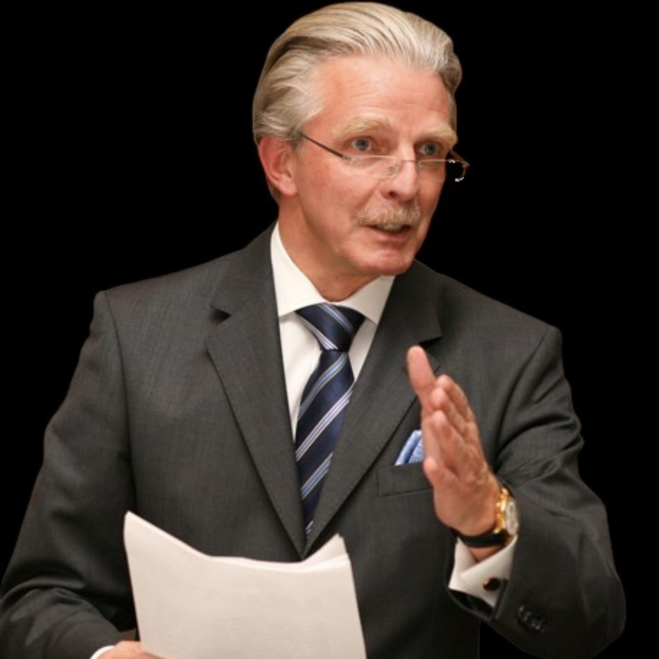 Michael Knauff